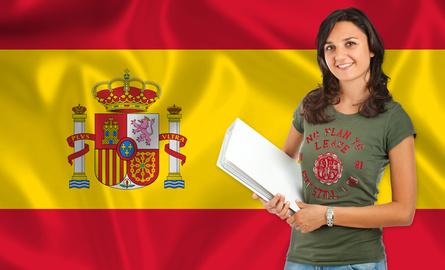 Devis Cours d'espagnol