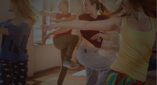 illustration Sport et danse