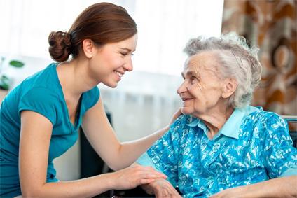 Devis Aide aux personnes âgées