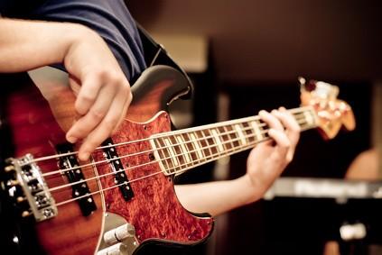 Devis Cours de guitare